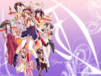 Colección de Anime Wallpaper