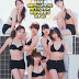 Up Up Girls (Kari) en la Young Gangan 2014 No.10