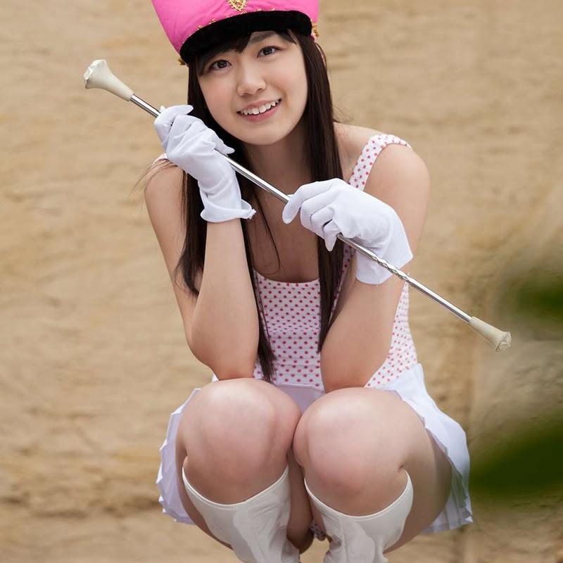 Nishino Koharu ~ Limited Gallery 6 (semana 1)