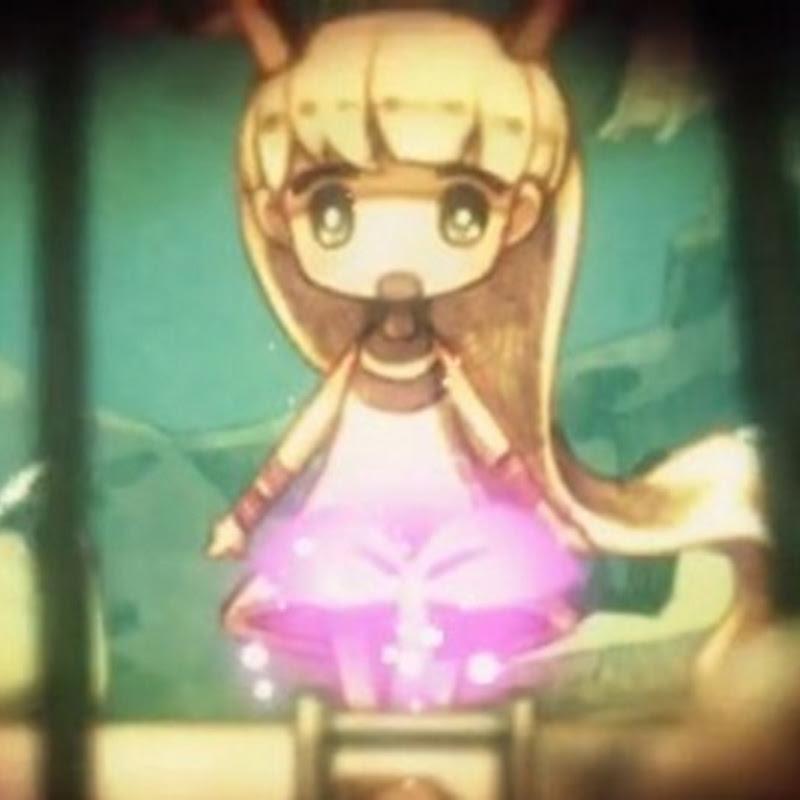 "Trailer para el video juego ""htoL#NiQ -Hotaru no Nikki-"""