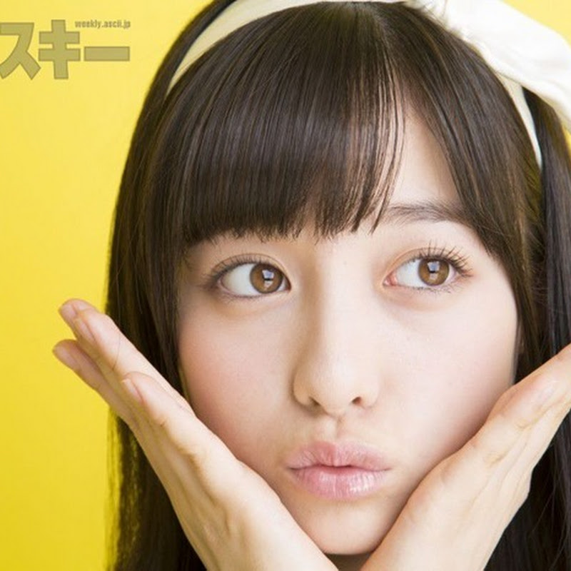 Hashimoto Kanna – entrevista con la ascii magazine