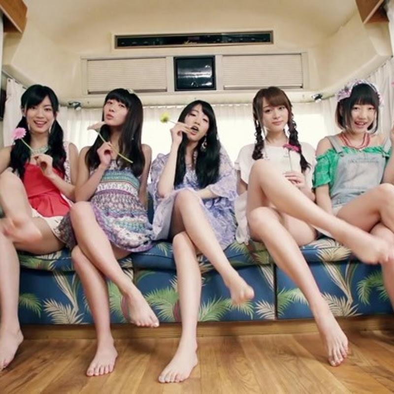 Yumemiru Adolescence – Summer Nude Adolescence (PV completo)