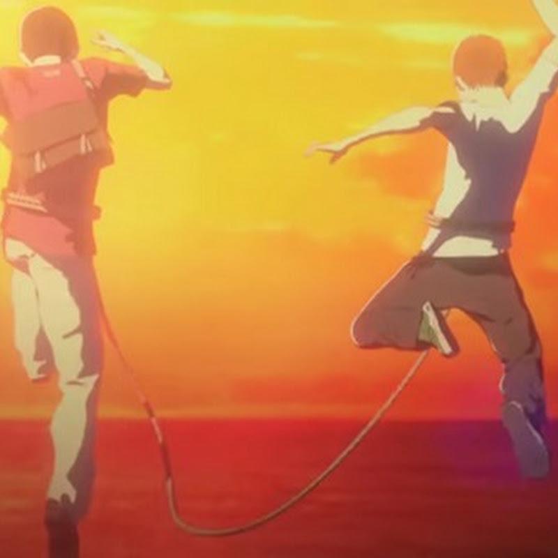 "Trailer para le tercera película de Ajin – Demi-Human – ""Ajin: Shougeki"""