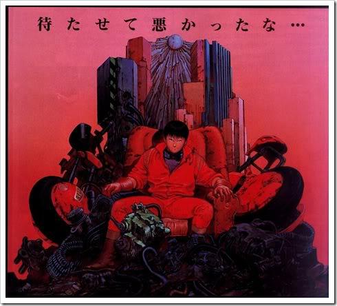 Akira Live Action Confirmado!!!