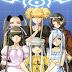Aoki Hagane no Arpeggio – trailers para el anime