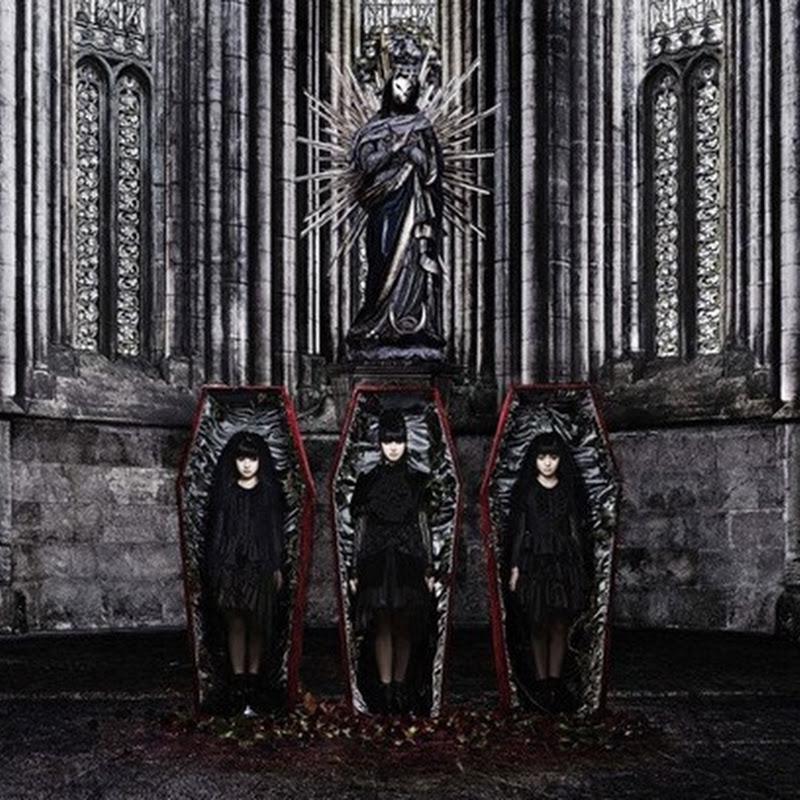 BABYMETAL – nueva imagen de promoción del primer álbum
