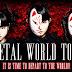 BABYMETAL vuelve al SUMMER SONIC 2014 (BABYMETAL WORLD TOUR 2014)