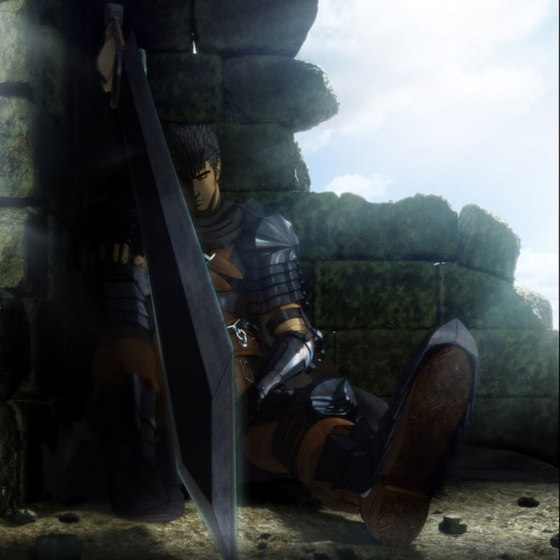 Berserk revela primer video promocional (anime)