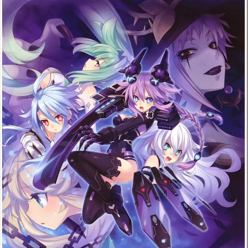 Chou Jijigen Game Neptune Re;Birth 2 Sisters Geenration – trailer de peleas