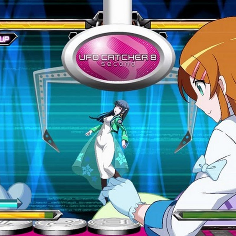 Dengeki Bunko: Fighting Climax llegará a occidente este verano