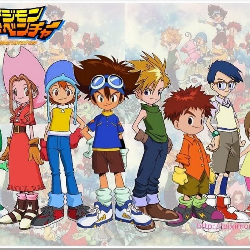 Digimon anunciará un nuevo proyecto el 21 de diciembre