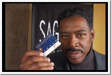 Ernie Hudson en Dragon Ball Live Action
