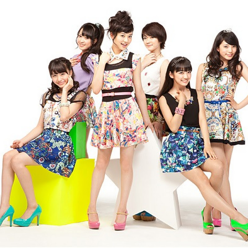Fairies – RUN with U (7° single)