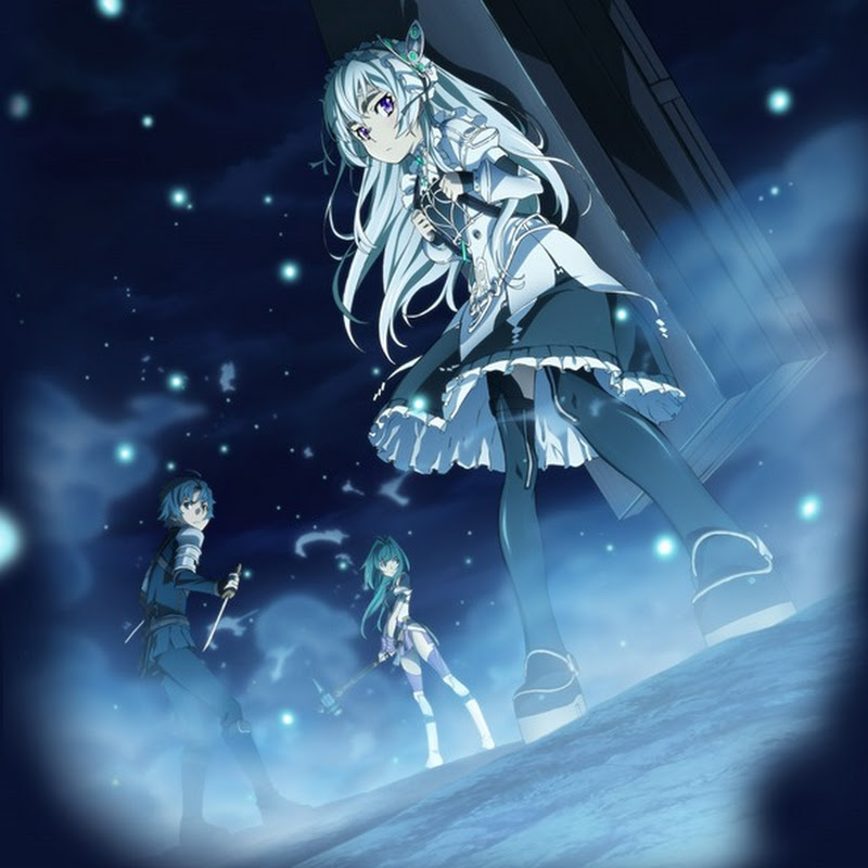 Hitsugi no Chaika – nuevo anime se estrena en abril