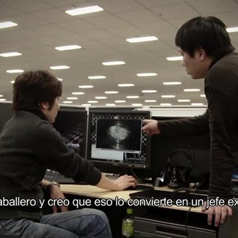 """Lightning Returns: Final Fantasy XIII """"Inside the Square:Episode 3"""""""