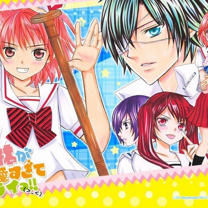 """Manga de """"Kobayashi ga Kawai Sugite Tsurai!!"""" tendrá OAD (anime)"""