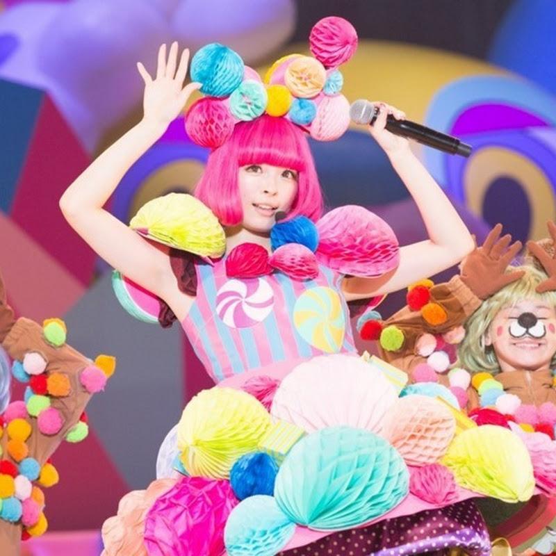 Kyarypamyupamyu – Mondai Girl (11er single)