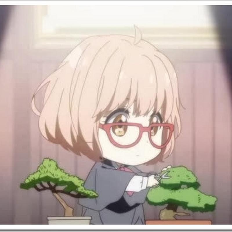 Kyoukai no Kanata Idol Saiban! – segundo episodio