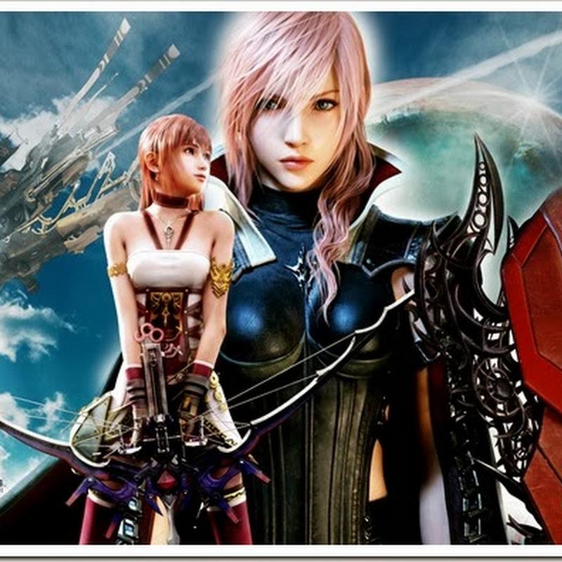 "Voces japonesas de ""Lightning Returns"" como contenido descargable"