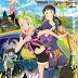 Majocco Shimai no Yoyo to Nene – trailer y diseños de personajes