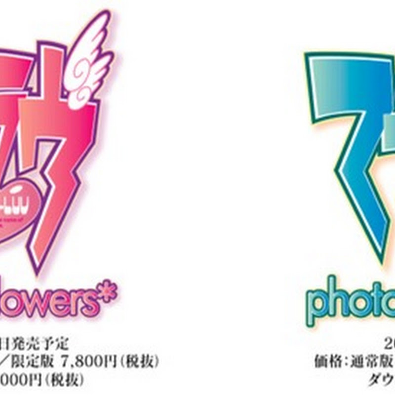 Muv Luv: Photon Flowers y Muv Luv: Photon Melodies para PS3