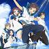 Nagi no Asukara – nuevo anime (trailer)
