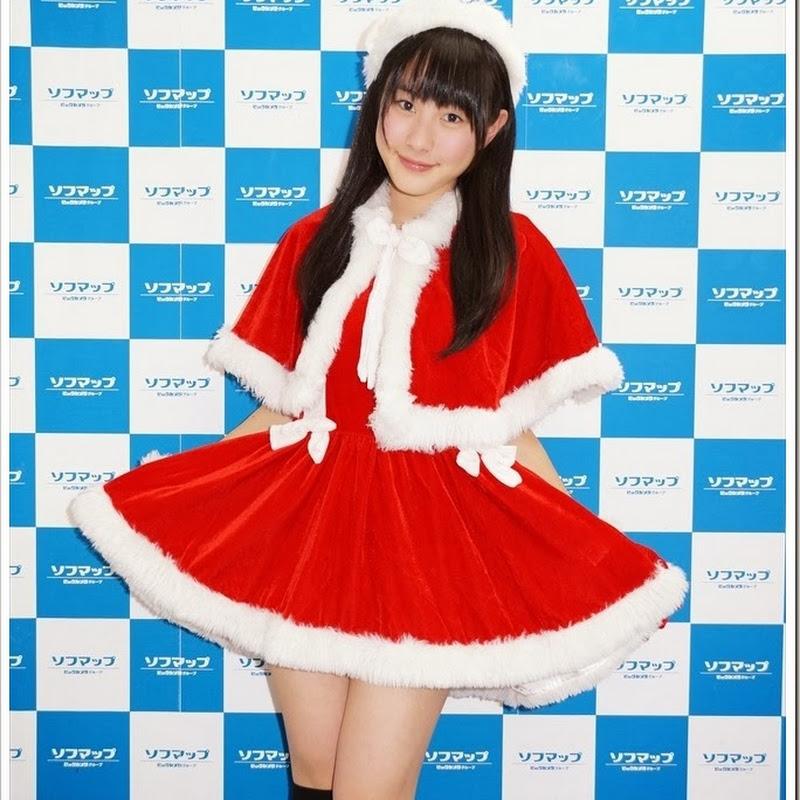Niihara Risa – Kimi to no Koi wa 5cm 2 (evento de lanzamiento)