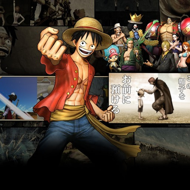 Sitio web de One Piece: Pirate Warriors 3 lanza una cuenta regresiva