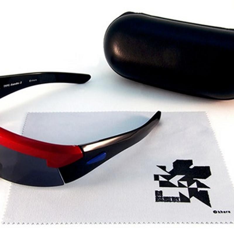 A la venta, lentes de Misato y visor de Gendo de Evangelion