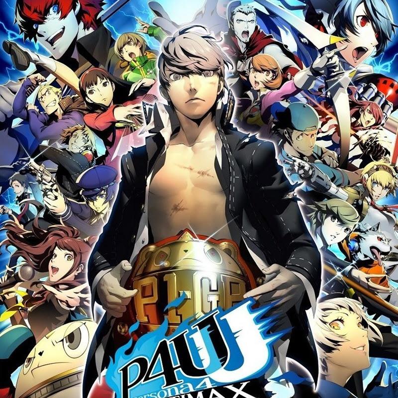 Persona 4 Arena Ultimax será adaptado al manga