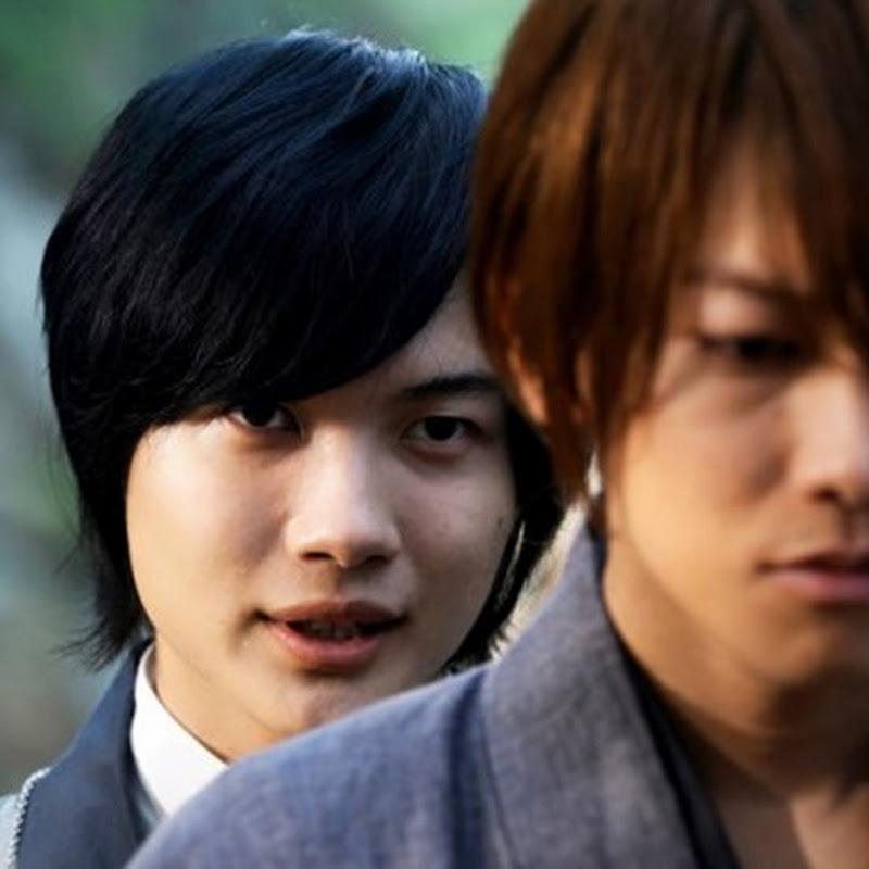 Más fotografías del Live Action de Rurouni Kenshin