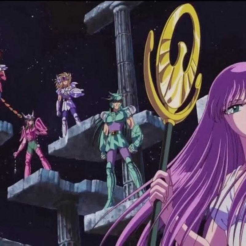 Saint Seiya: Brave Soldiers – trailer de lanzamiento