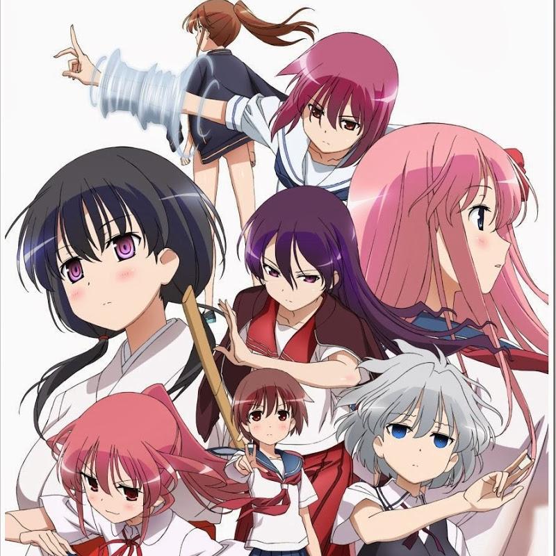 Saki Zenkoku-hen – trailer para el anime