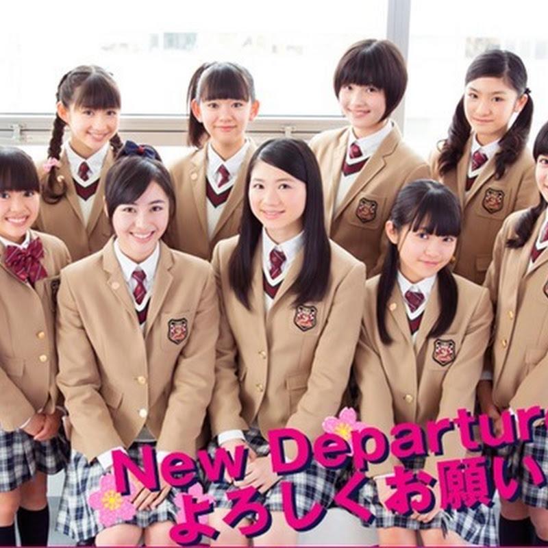 Sakura Gakuin tiene 6 nuevas integrantes