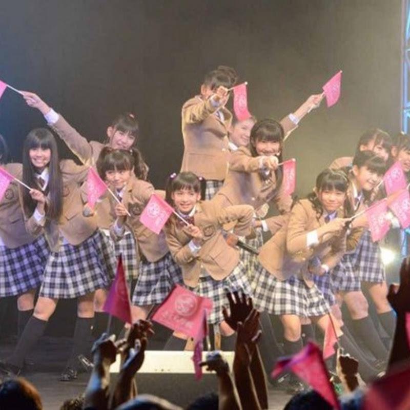 Sakura Gakuin – reporte del concierto del tercer aniversario