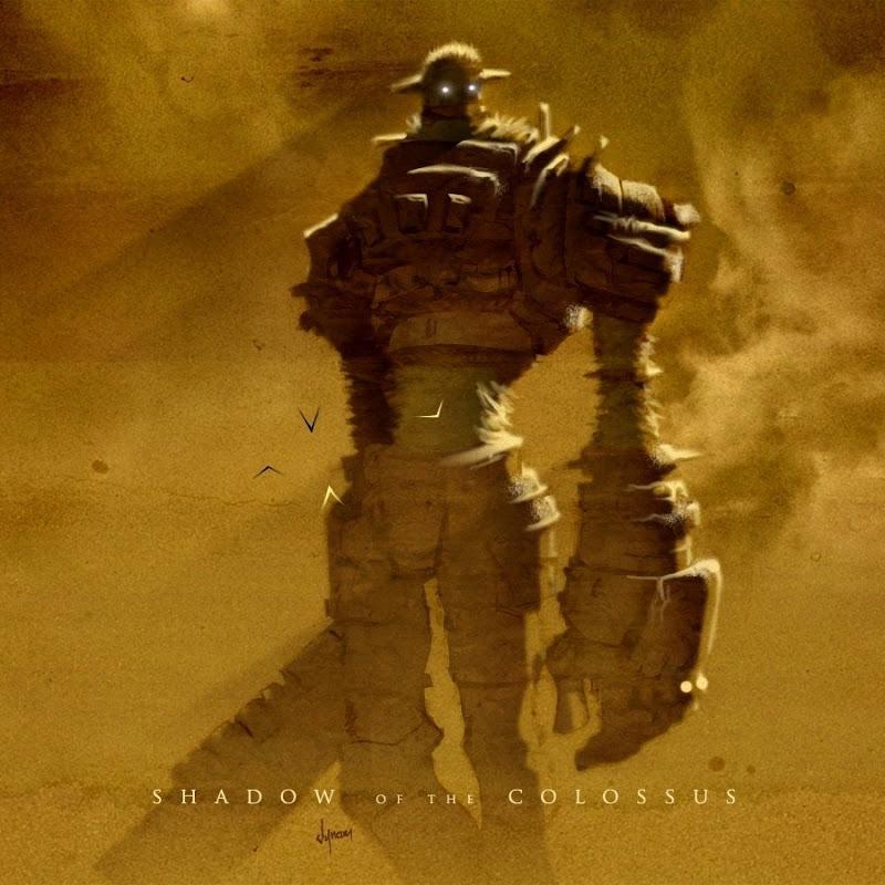 Andrés Muschietti dirigirá Shadow of the Colossus