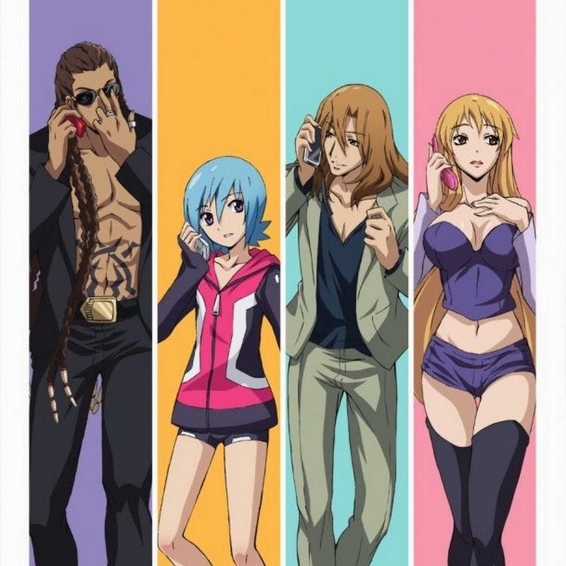 """""""Strange+"""" manga será adaptado al anime"""