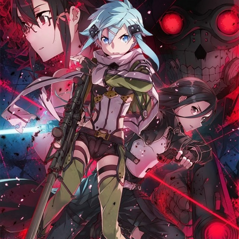 Las series de Anime de TV más vistas del verano 2014