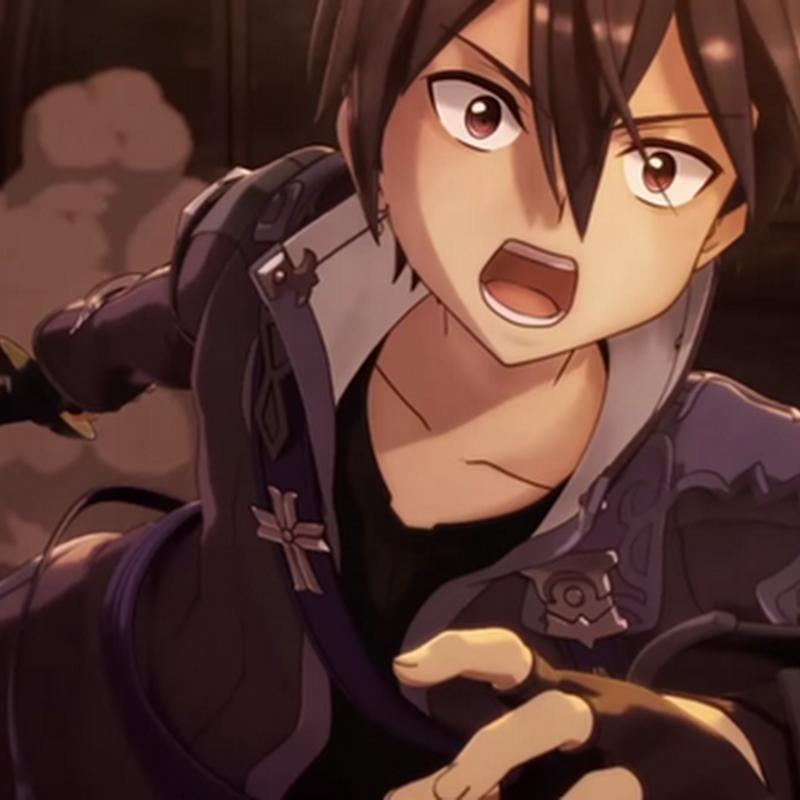 Nuevo trailer para Sword Art Online: Hollow Realization