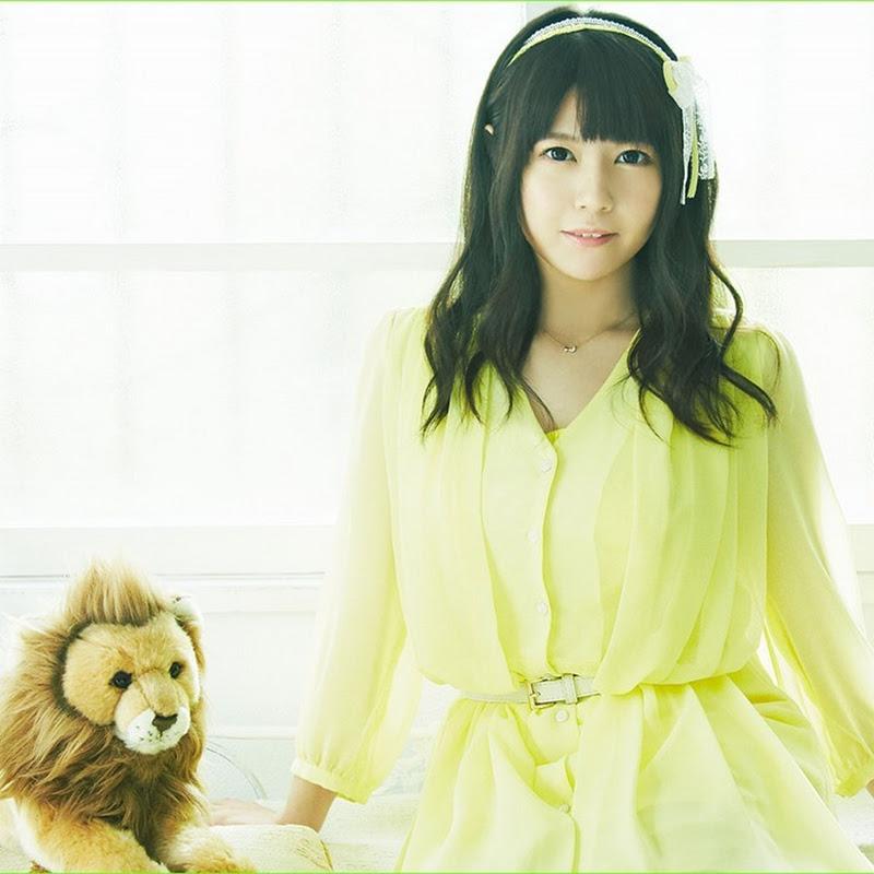 Taketatsu Ayana – Hey! Calorie Queen (8º single)