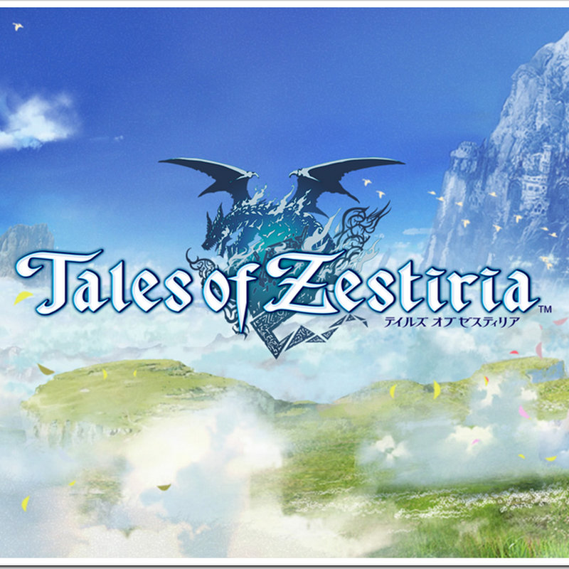 Tales of Zestiria para el PlayStation 3