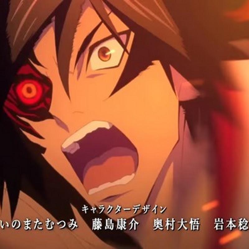Tales of Berseria revela comercial de TV enfocado en Rokurou