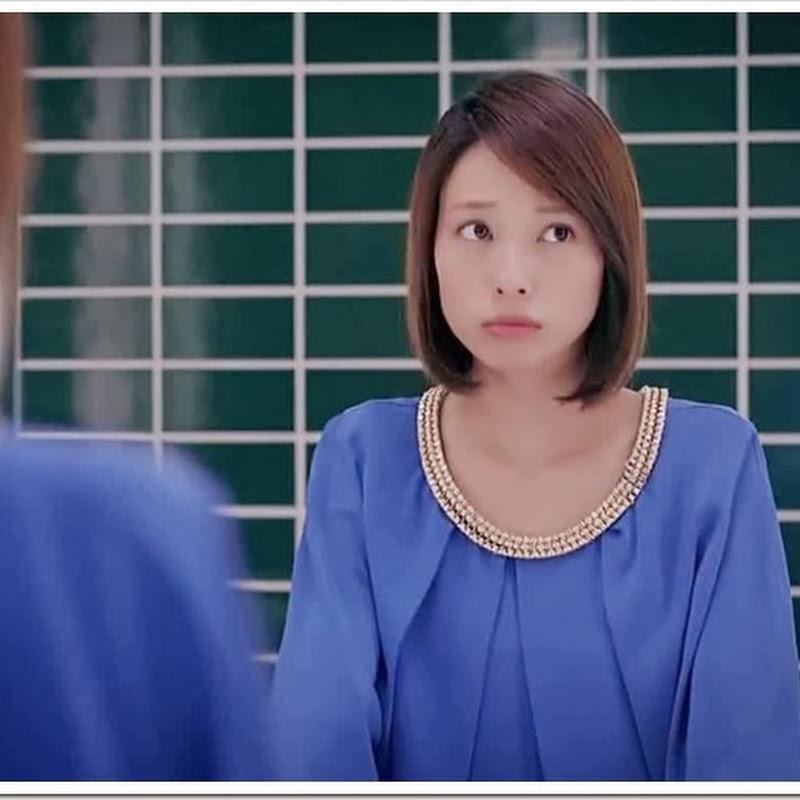 Toda Erika en una serie de comerciales para Hot Pepper Beauty