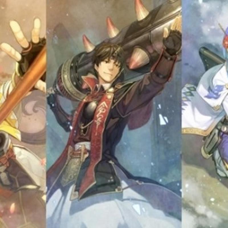 Toukiden: Kiwami – trailer de anime con subtítulos en inglés (PS4, PS Vita)