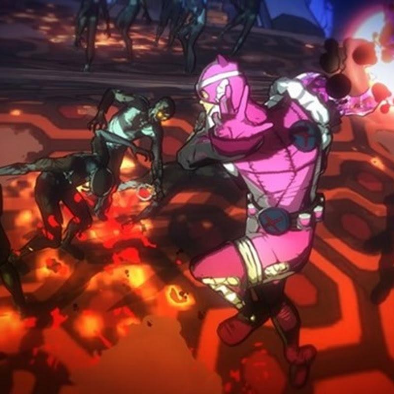 Yaiba: Ninja Gaiden Z tendrá un atuendo de Nuiguruma Z