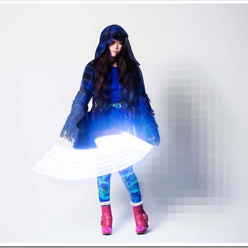 "Yakushimaru Etsuko – ""X Jigen e Youkoso"", ending de ""Space Dandy"" anime"