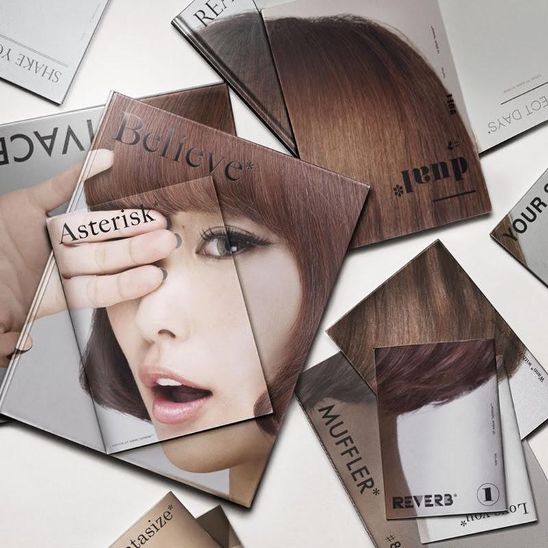 Yun*chi – Asterisk* (1er álbum)