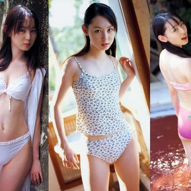 Akiyama Rina – love me slowly (photobook)