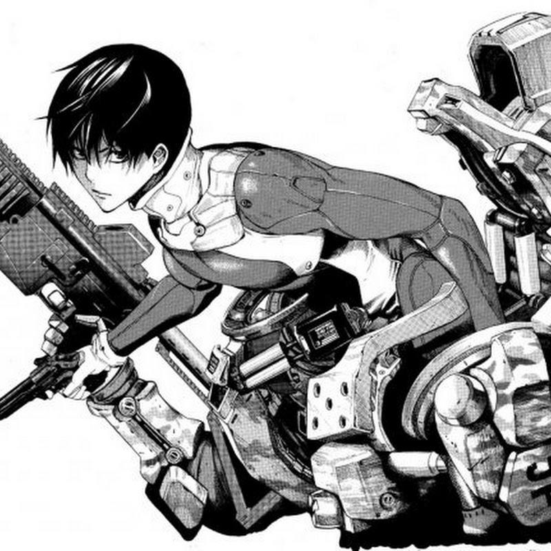 """Manga de """"All You Need Is Kill"""" en Estados Unidos al mismo tiempo que en Japón"""
