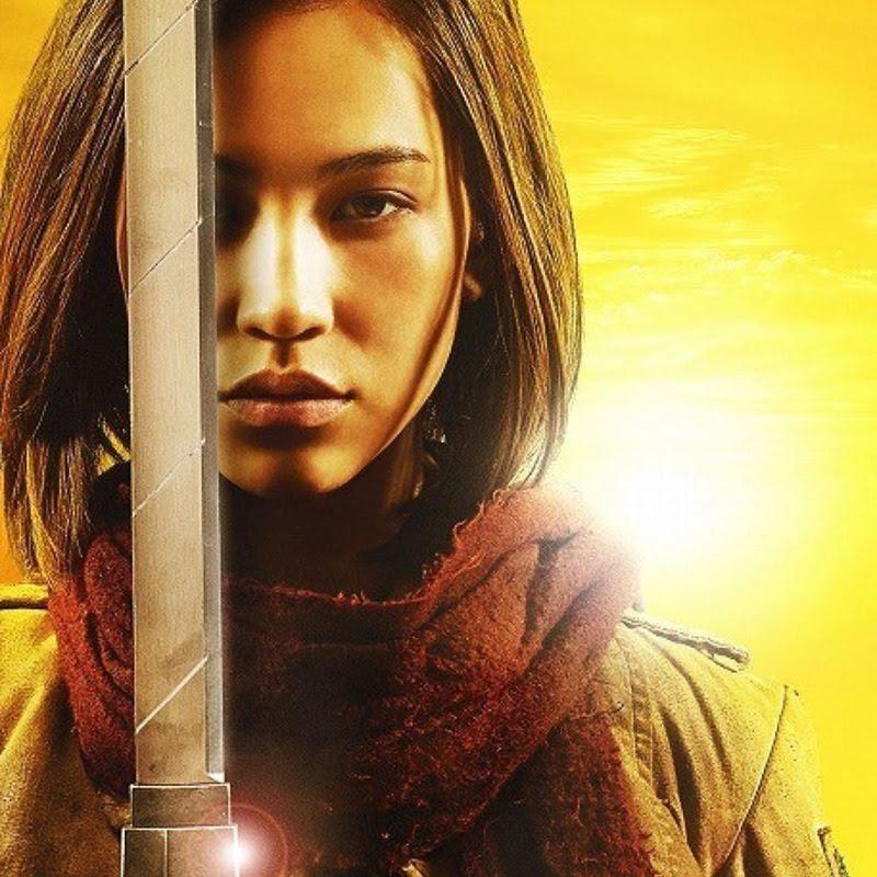 Shingeki no Kyojin – primer trailer para la película Live Action